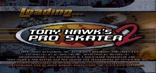 Screenshot Thumbnail / Media File 1 for Tony Hawk's Pro Skater 2 [U]
